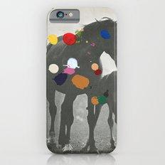 PONY Slim Case iPhone 6