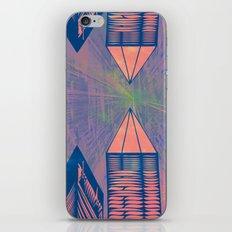 Cosmic Mirror 09-08-16 iPhone & iPod Skin