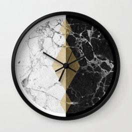 HORIZON I Wall Clock