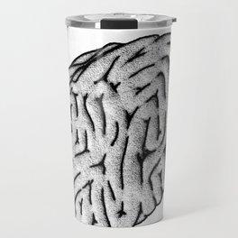 Brain Jar Travel Mug