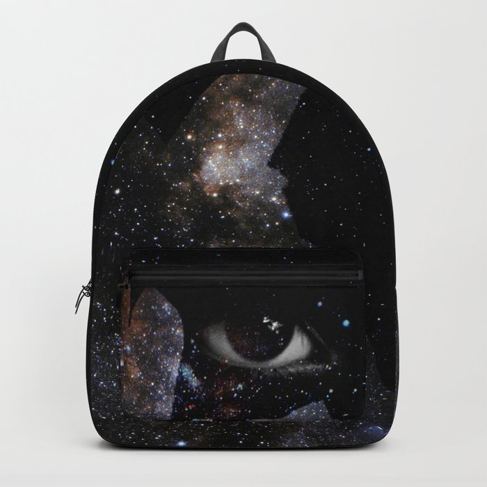 Keeper of the Universe Backpack