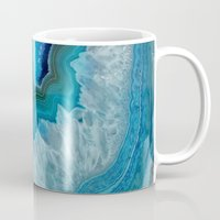 agate Mugs featuring Agate by lescapricesdefilles