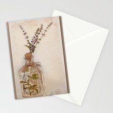 Garden Note  Stationery Cards