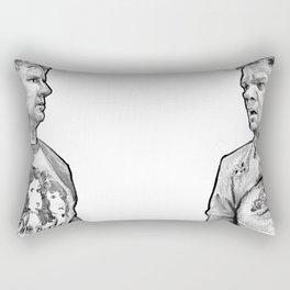 Prestige Worldwide Rectangular Pillow