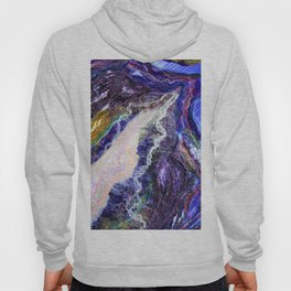 Sheer Fashion - Amethyst III Hoody
