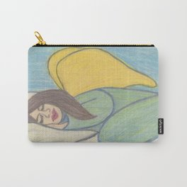 Heavenly Peace Carry-All Pouch