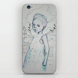 África iPhone Skin