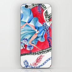 Falling in Love iPhone & iPod Skin