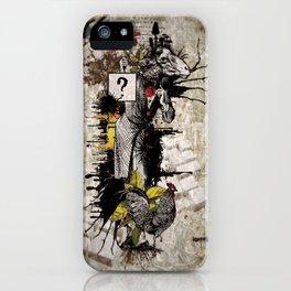 Farmex iPhone Case
