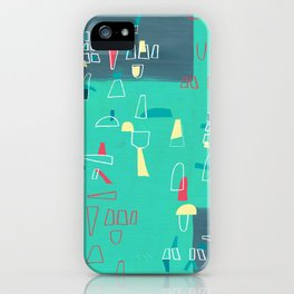 structures 2 iPhone Case