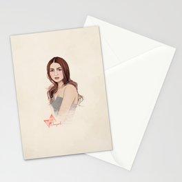 RCGELA | Nadine Lustre Stationery Cards