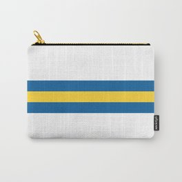 Leeds United Stripes Carry-All Pouch