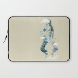 Free Falling Laptop Sleeve