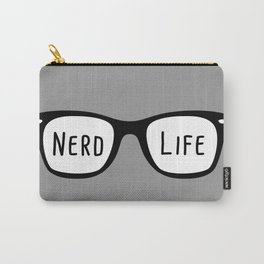 Nerd Life 4Ever Carry-All Pouch