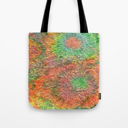 Play In Your Empty Garden Tote Bag