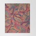 Paisley pattern by nena258