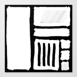 Orin III Canvas Print