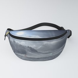 Fresh Tracks Fanny Pack
