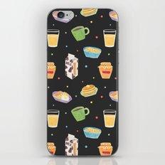Yummy Breakfast iPhone & iPod Skin