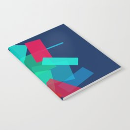 In Motion Notebook