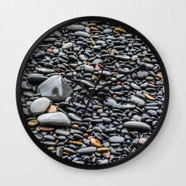 Polished Smooth Wall Clock