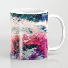 god touch Coffee Mug