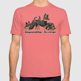 Lancashire Heelers T-shirt