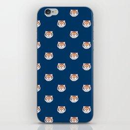 Tigra dot iPhone Skin