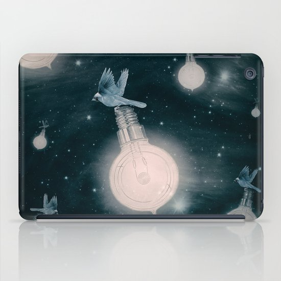 Light the Universe iPad Case