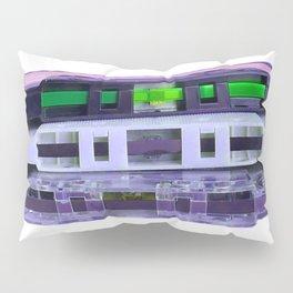 Cassette Tapes Pillow Sham