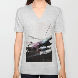 """Day 6: """"I'll take a regular-medium with a shot of joy and a touch of wonder."""" Unisex V-Neck"""