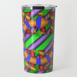 WHAT'S THIS? 02 Travel Mug