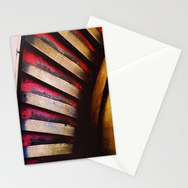 Many Feet Stationery Cards