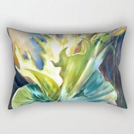 Staghorn Fern Rectangular Pillow
