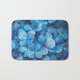 Fifty Shades of Blue Bath Mat