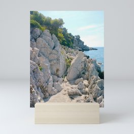 Secret Cove Mini Art Print