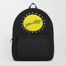 Zen Vibes Backpack