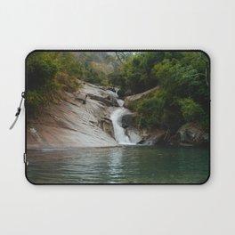 Swimming Hole Laptop Sleeve
