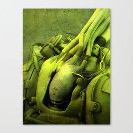 ARCANUM XIII Canvas Print