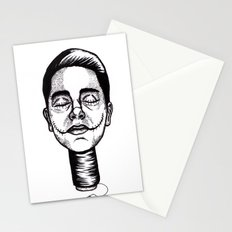 Chelsea Smile Stationery Cards