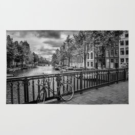 AMSTERDAM Emperors canal Rug