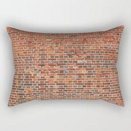 Brick Rectangular Pillow