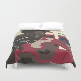 This is America Duvet Cover