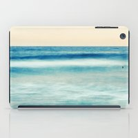 pastel iPad Cases featuring pastel by Bonnie Jakobsen-Martin