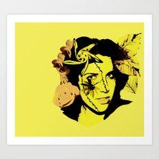 ventosus Art Print