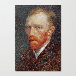 Van Gogh 1887 Canvas Print