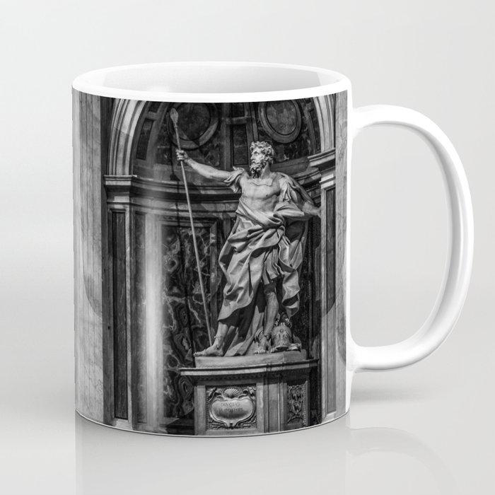 Inside The Vatican Coffee Mug