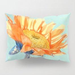 Sunflower Daze Pillow Sham