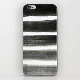Shades of Gray iPhone Skin