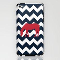 Horse iPhone & iPod Skin